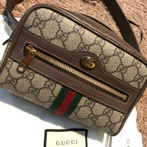 Gucci G-Belt Bags